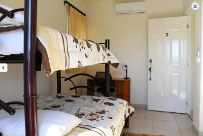 Hotel bedroom #2